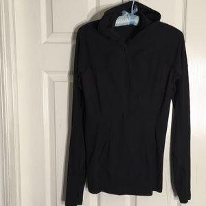 Lululemon Half Zip Runner's Hoodie Jacket